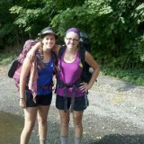 Guest Contributor: Dealing With Your Period on the Trail
