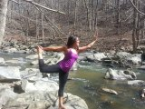 Why You Should do Yoga while Hiking