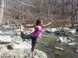 Why You Should do Yoga whileHiking